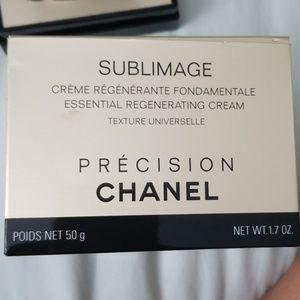 CHANEL Makeup - NWT Chanel Sublimage Creme, 1.7oz